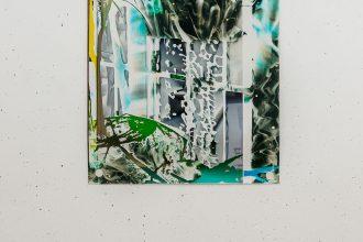 Galerie Deschin – Expo Emulsions-1981