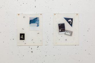 Galerie Deschin – Expo Emulsions-1999