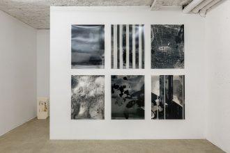 Galerie Deschin – Expo Emulsions-2004
