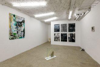 Galerie Deschin – Expo Emulsions-2009