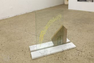 Galerie Deschin – Expo Emulsions-2012